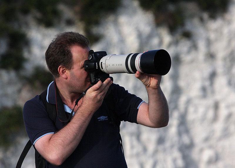 Ian Middleton Photographer
